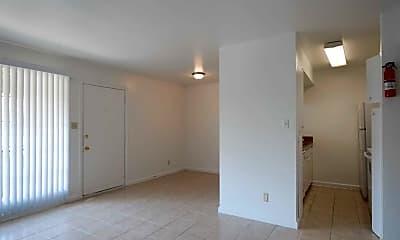Living Room, Takara So Apartments, 2