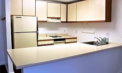 Kitchen, 268 Simpaug Turnpike C2, 1