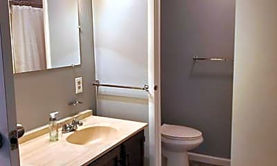 Bathroom, 4400 Kanawha Turnpike, 2