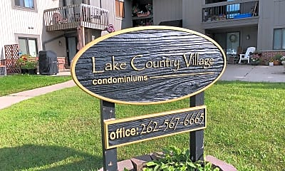 Lake Country Village Apartments, 1