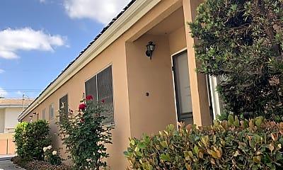Building, 282 Prospect Park, 1