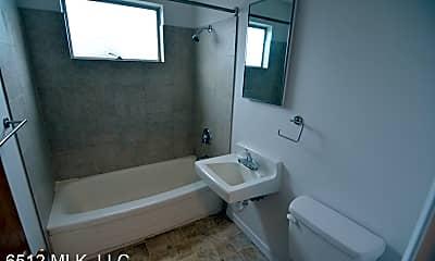 Bathroom, 6512 Martin Luther King Jr Way S, 2