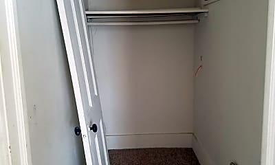 Bedroom, 610 N 12th St, 2