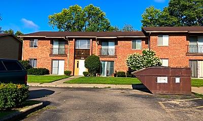 Delores Apartments (East Ridge Apartments), 0