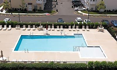 Pool, River Edge at Garfield, 2