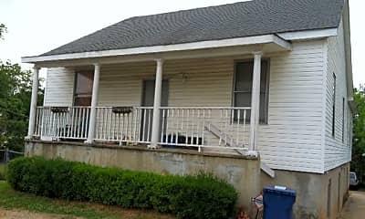 Building, 223 N Finley St, 0