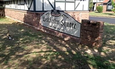 Westchester Square Apartments, 1