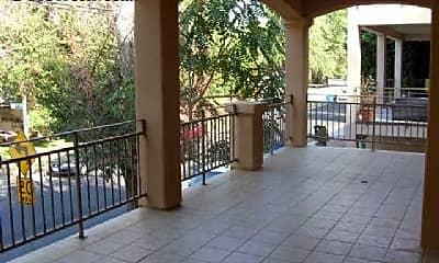 Patio / Deck, 12352 Laurel Terrace Dr, 2
