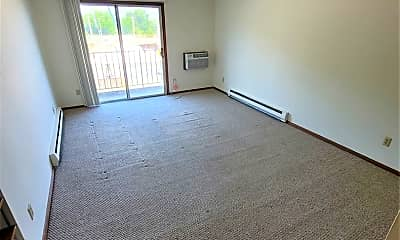 Living Room, 501 N Whitney Way, 1