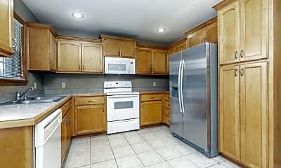 Kitchen, 643 Parrish Ln, 1