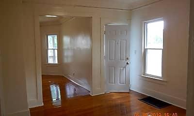 Living Room, 556-58 Columbus Ave, 1