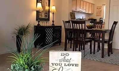 Dining Room, Devon Pointe, 2