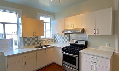Kitchen, 1058 Washington St, 0