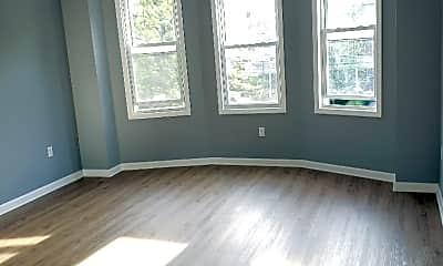 Bedroom, 3925 Greenmount Ave 2, 1