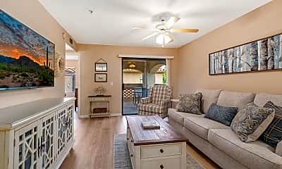 Living Room, 5751 N Kolb Rd 30203, 0