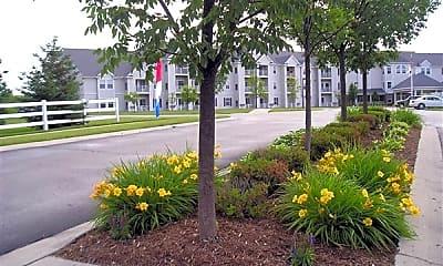 Welcome!, Swanhaven Manor, 1