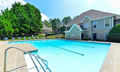 Pool, Collingwood, 0