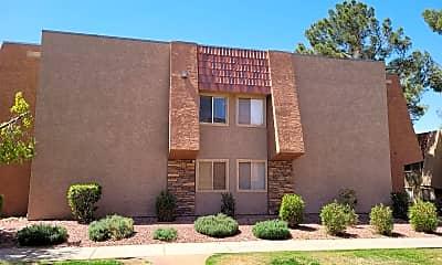 Building, 5265 S Durango Dr, 0