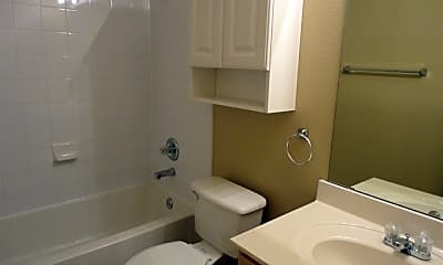 Bathroom, 2620 Laurel Leaf Court, 2