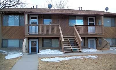 Building, 619 E 17th St, 0