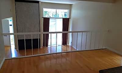 Living Room, 4782 La Villa Marina A, 1