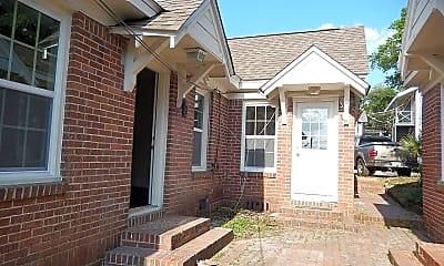 Building, 1 N Monroe St, 0