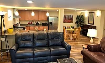 Living Room, 9340 Lark Sparrow Trail, 1