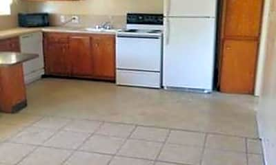 Kitchen, 247 E Hullett St, 1