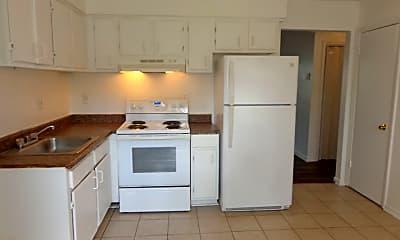 Kitchen, 920 Hayes St, 1