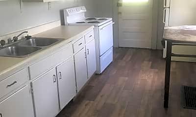 Kitchen, 315 N 13th St, 0
