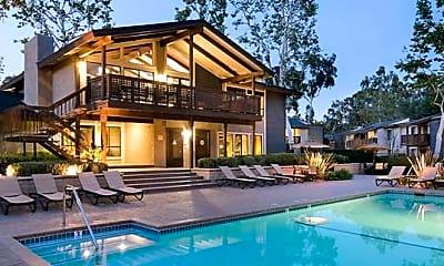 Pool, eaves South Coast, 0