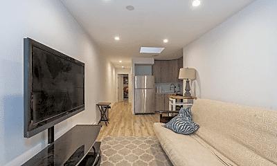 Bedroom, 316 Monroe St, 0