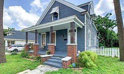 Building, 910 N Davis Hwy, 0