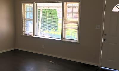 Living Room, 7201 SE 15th St, 1