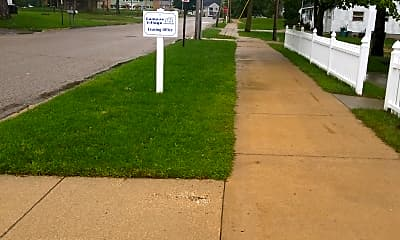 Campus Village Communities, 1