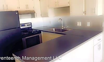 Kitchen, 3945 E 17th St N, 0