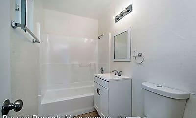 Bathroom, 1722 National Ave, 2