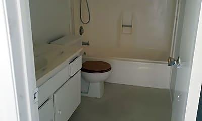 Bathroom, 4006 Emerald St, 2