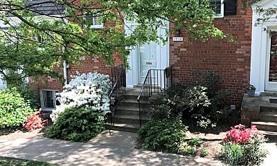 Building, 1714 Preston Rd, 1