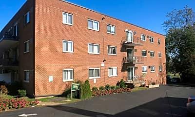Building, Llanerch Place Apartments, 2