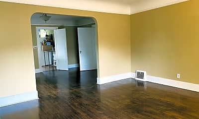 Living Room, 1305 N 77th St, 1
