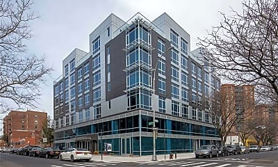 Building, 97-45 63rd Dr 4E, 0