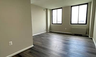 Living Room, 801 N Pitt St 609, 1