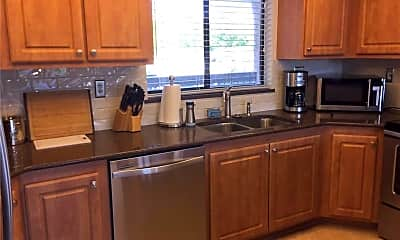 Kitchen, 4585 Trawler Ct 203, 1