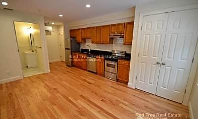 Kitchen, 379 Harvard St, 1