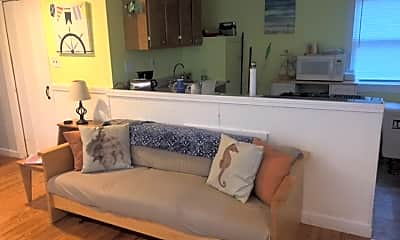 Bedroom, Homestead, 1