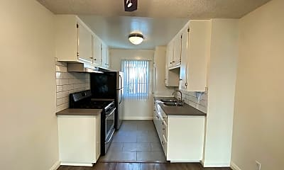 Kitchen, 3723 Mentone Ave, 1