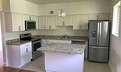 Kitchen, 1170 99th St 3, 1
