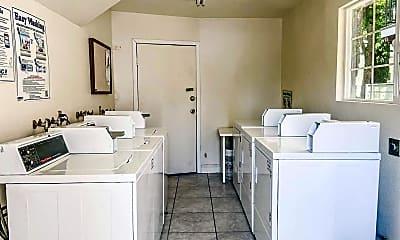 Bathroom, 1300 G St, 2