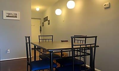 Dining Room, 10850 Green Mountain Cir, 1